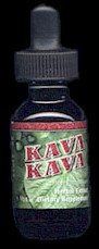 Kava Kava Liquid Extract